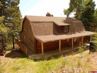 Scenic Seclusion in Beautiful Southern Colorado, Fort Garland