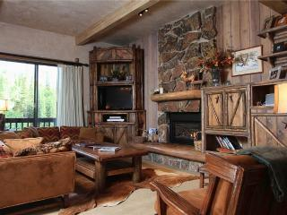 Storm Meadows Townhouses - STH17, Steamboat Springs