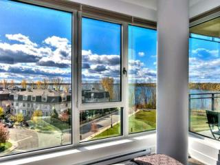 Executive Waterfront 1 Bedroom Apartment, Montreal