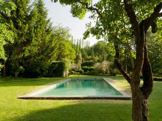 VILLA ORGANI 'the Rose Cottage'