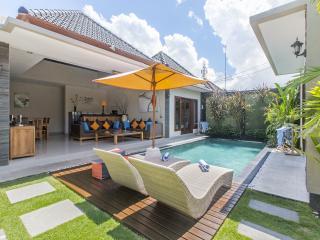Holiday Villa 3BR in Seminyak-Bali