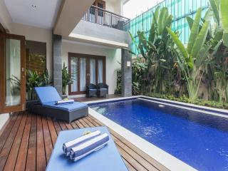 2 BR The Oasis Retreat Seminyak