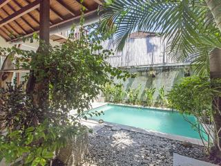 Villa Hijaoo - 2 bedrooms Villa with private pool - Seminyak - Kuta - Bali
