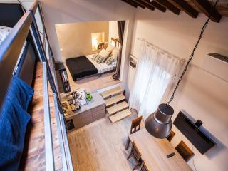 Florence Loft sleeps 6, free Wifi, modern and cosy, Florencia