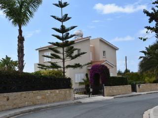 Villa Corrado with private pool in Coral Bay, Paphos