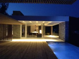 A-luxury villas