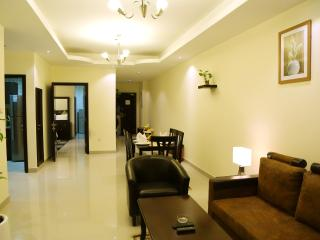 Fully Furnished 1bedroom Apartment in Al Barsha