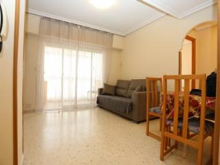 Apartment Torrevieja 250 m from the beach