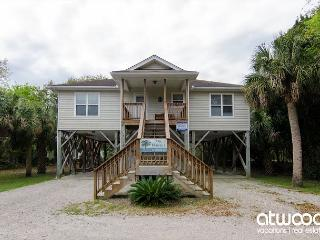 Family Tides - Easy Beach Access & Bike Path Access; Screened Porch