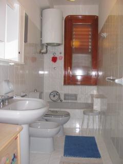 Doppio WC