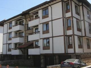 Disilitca Apartments