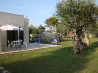 Casa vacanze San Foca