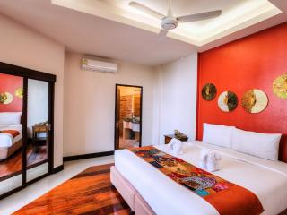 Blissful Sea View Studio!, Surat Thani