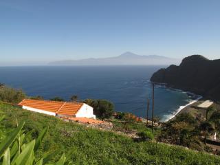 Casa Rural El Tabaibal - Vista Pico del Teide
