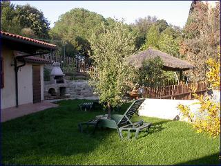 Casa Marusca, Sassetta