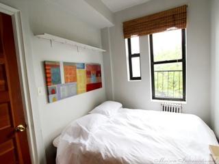 SPLENDID FURNISHED 1 BATHROOM 2 BEDROOM APARTMENT, Nueva York