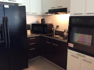 Modern Cambridge Fully Furnished Apartment - 2 Bedrooms and 2 Bathrooms