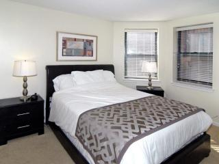 Furnished Apartment at St Botolph St & Garrison St Boston