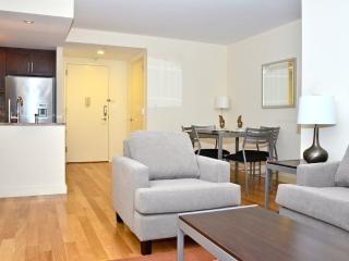 WINSOME 1 BEDROOM 1 BATHROOM FURNISHED APARTMENT, Boston