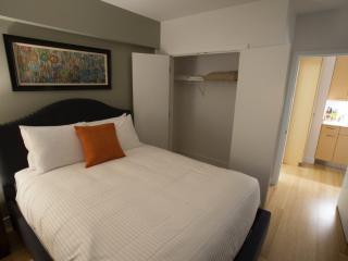Furnished 1-Bedroom Apartment at Boylston St & Ipswich St Boston