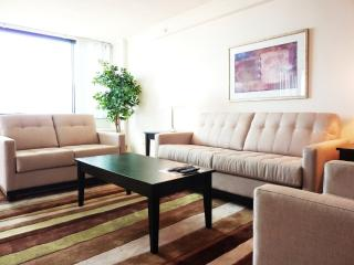Furnished 2-Bedroom Apartment at Merrimac St & Staniford St Boston