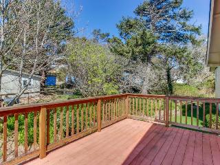 Quiet, spacious home within walking distance to the beach!