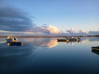 Village de pêcheurs - Entièrement climatisé - WiFi