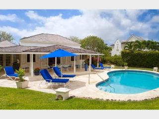 Coconut Grove 8 at Royal Westmoreland, Barbados - Short Walk To Central Clubhouse, Pools, Weston