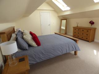 The Coach House , Village Location, Private Garden, Gildersome