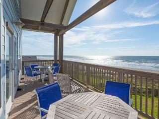 Elegant Home on the Beach in Galveston – Sleeps 12