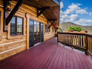 OVR's Timber Ridge-Gorgeous Lodge located ON the GAP Trail in Confluence!