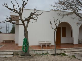 Villetta Porto Cesareo(Lido Angeli), Punta Prosciutto