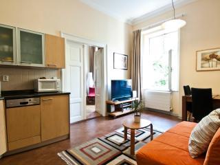 Husova Apartments, Praga