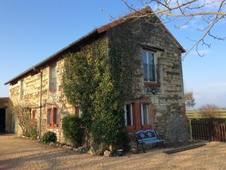 'The Barn' Gite Rental  (Saint Macaire du Bois), Saint-Macaire-du-Bois