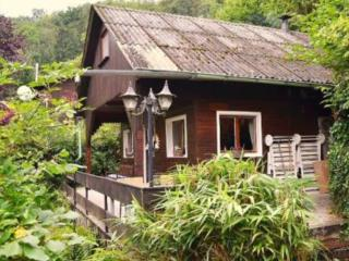 Waldhaus an der Lahn, Dausenau