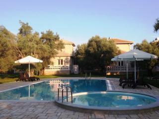 Villa Drosia, Olive Stone Villas, Lefkada Town