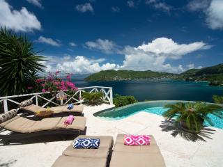 Ravenala  House, Lower Bay, Bequia, The Grenadines