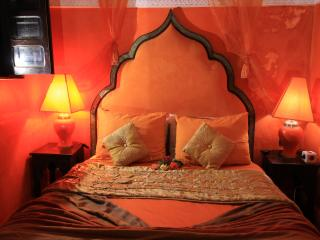 Chambre Orange Riad Eloise, Marrakech