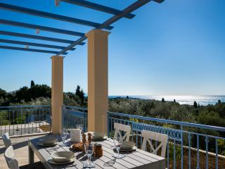 Forget me not Villas No 1, Svoronata