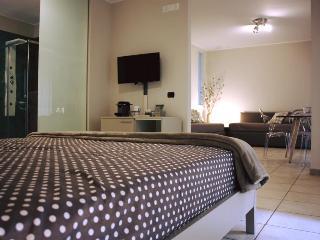 La casa del colle suite con balcone - centro città, Santeramo in Colle
