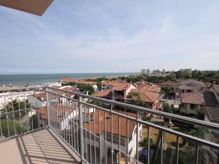 Bilocale a due passi dal mare con vista sul mare, Lido di Pomposa
