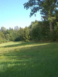 500 meters from cottage