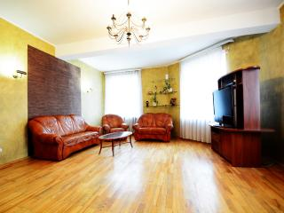Aparton | Superior Three-room Apartment, Minsk