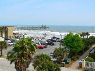 Pier Pointe Villas C301 - Folly Beach, SC - 3 Beds BATHS: 3 Full