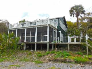 The Bluff - Folly Beach, SC - 3 Beds BATHS: 2 Full