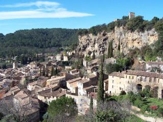 Bed &Breakfast in old Provencal Farmhouse