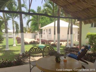 Private Cottage in Corozal Town