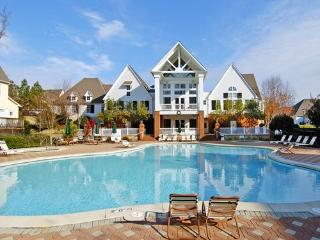 Kings Creek Plantation Resort-Townes-4 Bed L/O, Williamsburg
