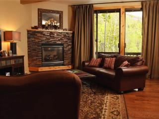Storm Meadows Townhouses - STH09, Steamboat Springs