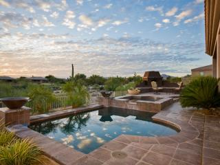 Breathtaking Golf and Mountain Views, Scottsdale